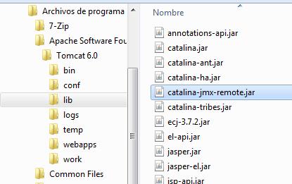catalina-jmx-remote